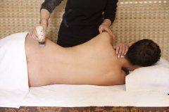 前列腺炎治 男人远离痛苦试试艾灸