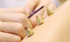 艾灸疗法 根治脚气的9个步骤