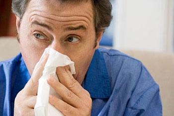 艾灸疗法 慢性鼻炎的福音